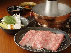Kobe Beef Shabu-Shabu